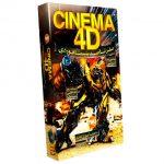 آموزش سینما 4D