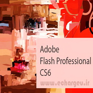 آموزش Flash cs6