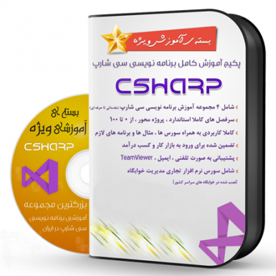 CSharp Logo 2