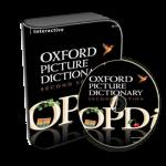 فرهنگ لغات مصور زبان انگلیسی