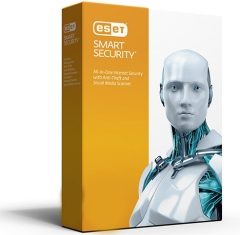 آنتی ویروس eset smart sequrity