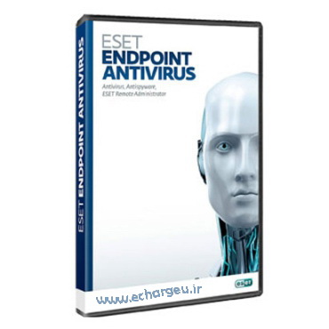 نرم افزار آنتی ویروس Eset endpoint
