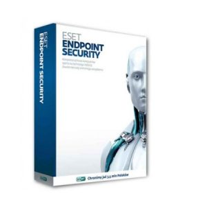 نرم افزار Eset endpoint security