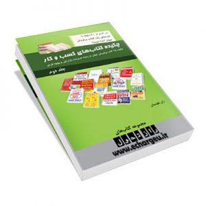 کتاب چکیده کتابهای کسب و کار جلد دوم