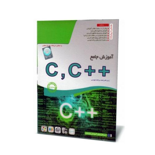 آموزش برنامه نویسی c , c++
