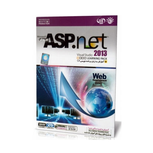 آموزش asp net 2013