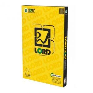 مجموعه نرم افزاری لرد Lord 2017 V.17